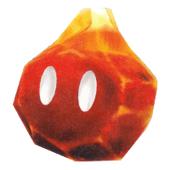 Lil Cinder  Super Mario Wiki the Mario encyclopedia