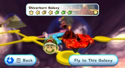 Shiverburn Galaxy  Super Mario Wiki the Mario encyclopedia