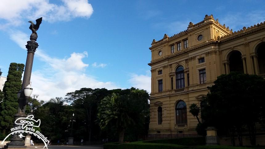 Museu Paulista ou do Ipiranga (4)
