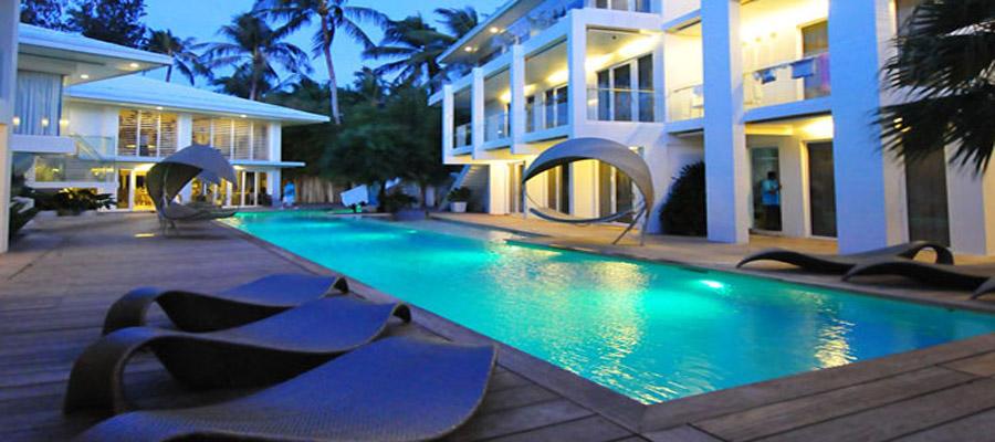 Hotels Boracay Philippines Hotel Resorts Boracay Reservation