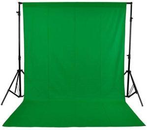 sfondo verde green screen