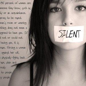Silent All These Years by prettyfreakjesper on DeviantArt