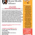 Blackmindsmatter join baltimore s black mental health alliance