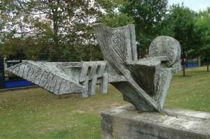 Malden - Abstractie Molenwijk afb 5
