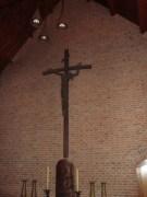 Kapel broeder Everardus - kruisbeeld