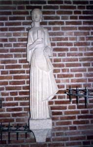 Michaëlkerk 015 - Barbara
