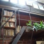 Marishuis - Biblotheek atelier