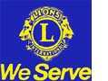 logo lions we serve