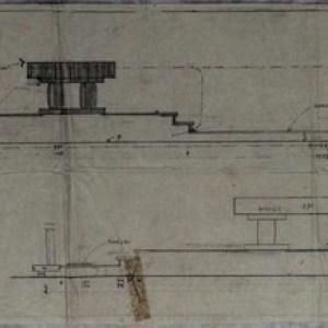 D-015 – 1954 Herten 2e ontwerp