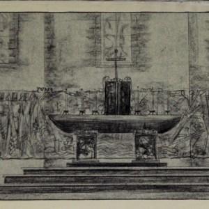 D-016 – 1954 Herten Priesterkoor (2)