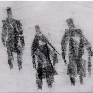 D-078 – Drie figuren