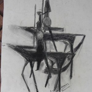 G-009 – 1988 Don Quichotte