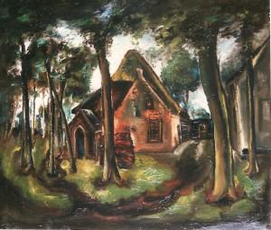Jacq StalDrimmelen - Huis in 't Bosch
