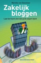 Boek-zakelijk-bloggen-mariska-van-dasselaar