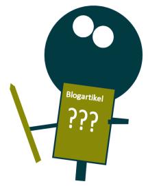 waarover zakelijk bloggen
