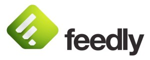 feedly rss-lezer