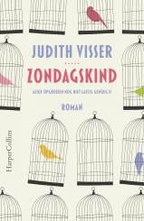 Judith Visser - Zondagskind