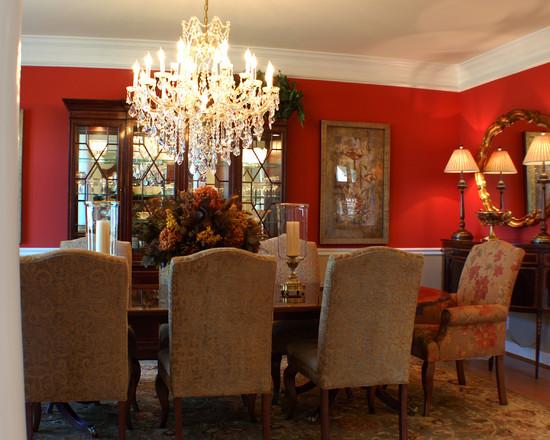 Amanda Burdge Ab Home Interiors (Nashville)