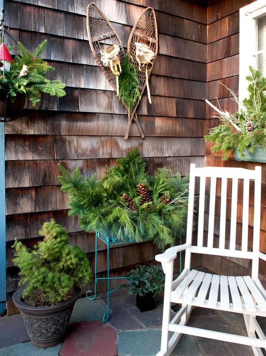 Christmas In Salem (Boston)