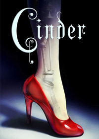 Image result for cinder marissa meyer