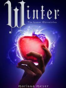 Chroniques Lunaires, Winter de Marissa Meyer