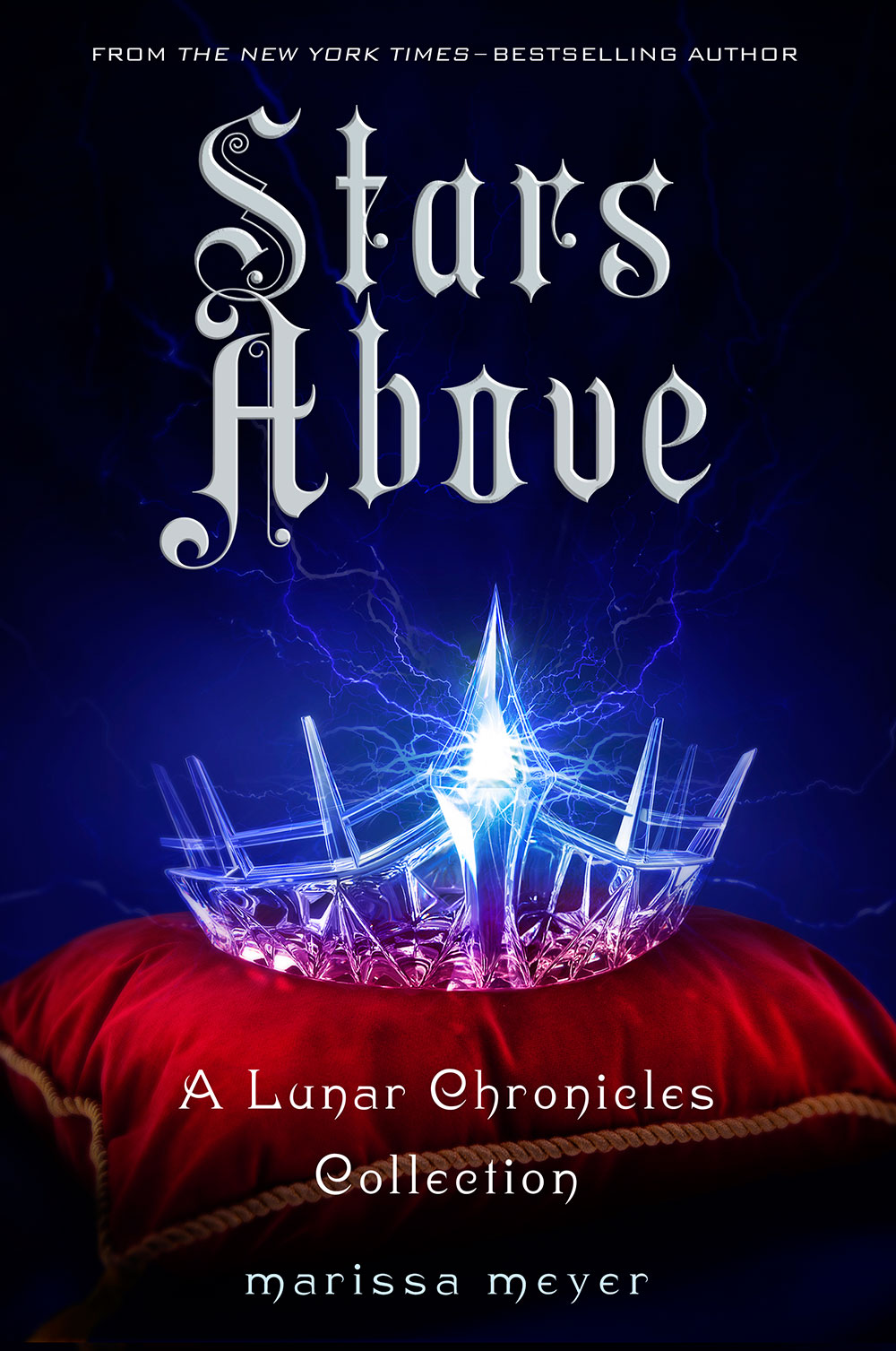Image result for stars above marissa meyer