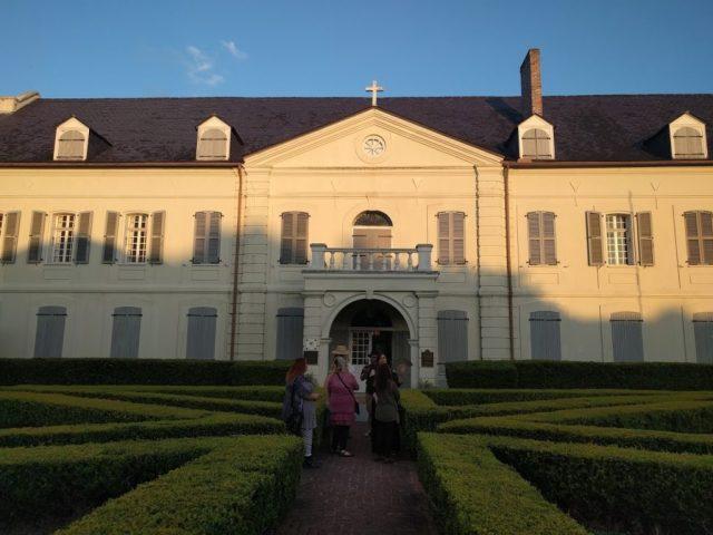 Ursuline Convent New Orleans