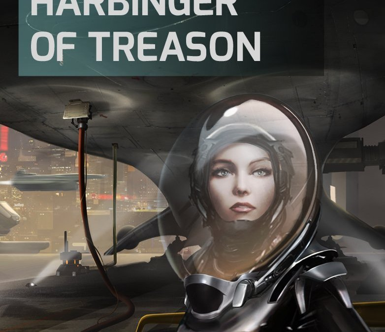 """Harbinger of Treason"" ebook special"