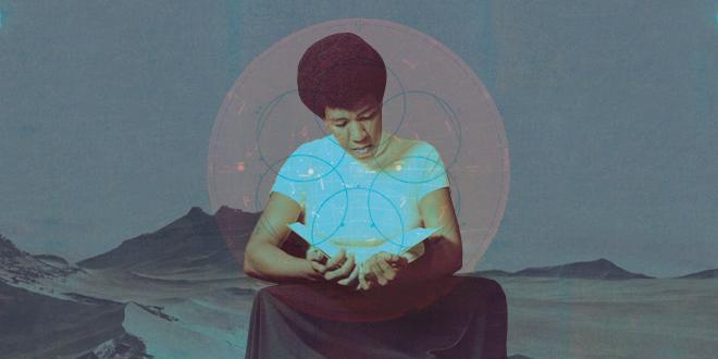 Octavia E. Butler Exhibition in Pasadena!