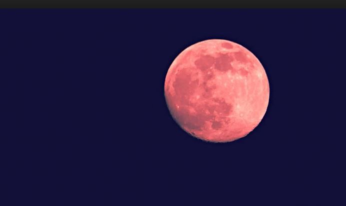The Strawberry Moon and What It Means For Your Love Life