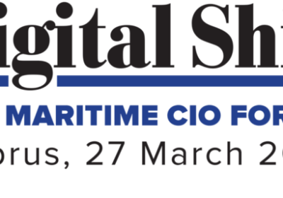 MaRITeC-X presented at the 2018 Digital Ship Maritime CIO Forums in Limassol