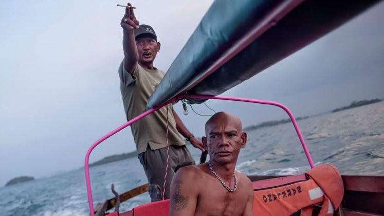 Asian Pirates