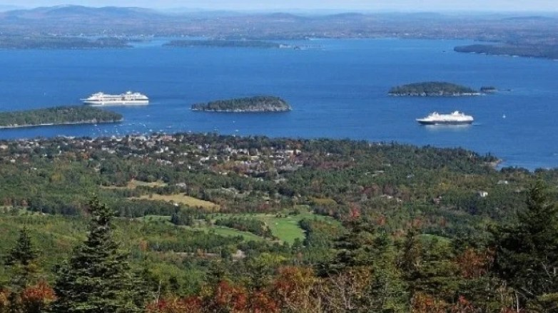Bar Harbor explores bans on cruise ship visits for 2021