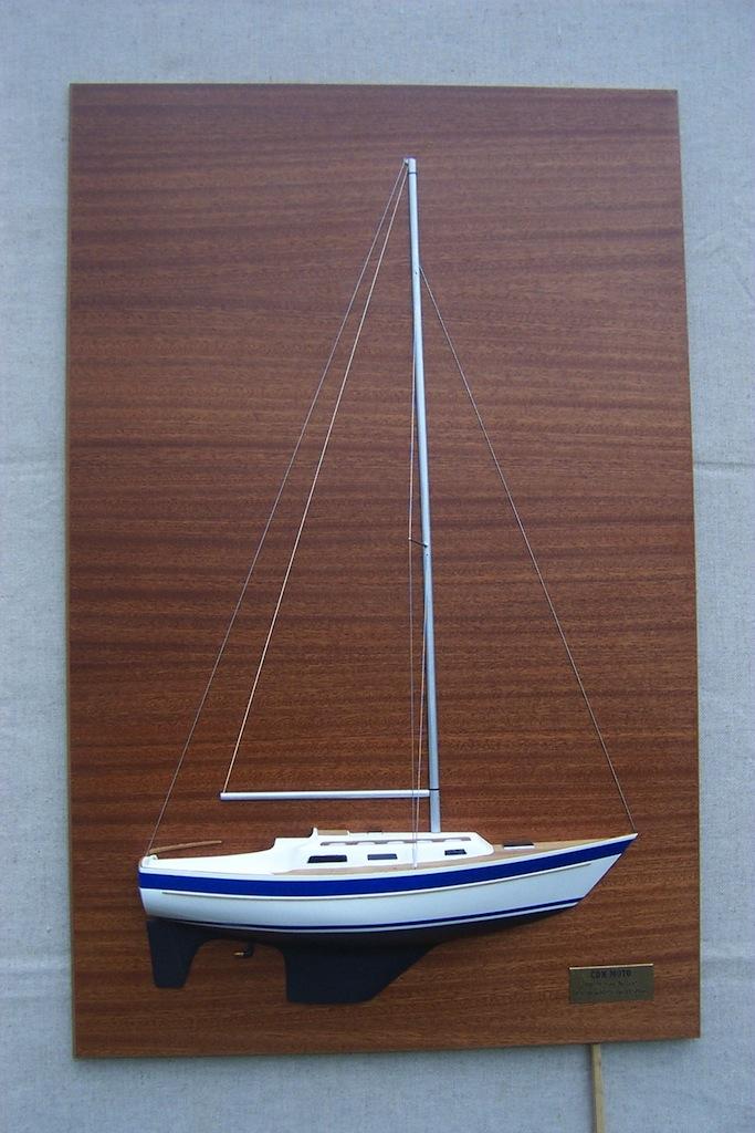 Half Hull Models Maritime Kunstobjekte Juergen Oltmann