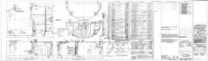 USS Pampanito  Drawings