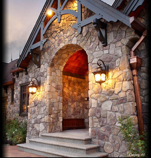 Stone  Maritime Fireplaces