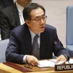 South Korea imposes new sanctions on North Korea