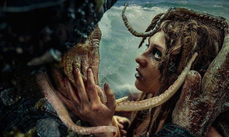 The Legend of Davy Jones' Locker
