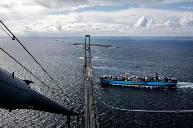 Maersk To Change Fuel Adjustment Surcharge Ahead Of 2020 Sulphur Cap 1