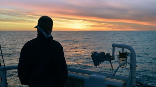 Kalmar Maritime Academy: New Research Project To Reduce Risk Of Harassment At Sea 1