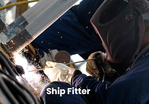 Ship Fitter