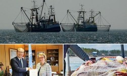 France Signs IMO Treaty On Fishing Vessel