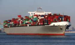 """NOAA Honors """"K"""" Line For Participation In Vessel Speed Reduction Incentive Programs"""