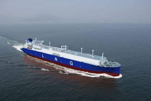 DNV GL: Tank Capacity Shows Potential Growth In LNG For Large Vessels