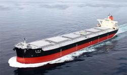 MOL And Japanese Shipyards Announced Vessel Design EeneX For Next Generation Coal Carrier