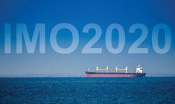 Digitalization Can Help Meeting IMO 2020 Regulations Using MARis