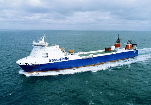 Stena RoRo Converts Two Vessels To SERTICA In Only 5 Weeks 1