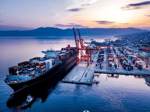 ICTSI Croatia Invests To Expand Reijka Terminal For Future