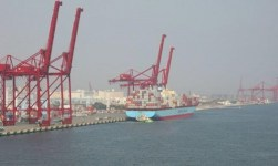 Maersk Offers New Carbon-Neutral Transport In The Industry