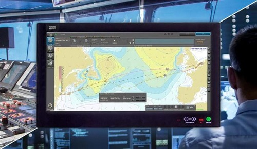 Wärtsilä Navi-Planner Lifts Voyage Planning And Optimisation Solution